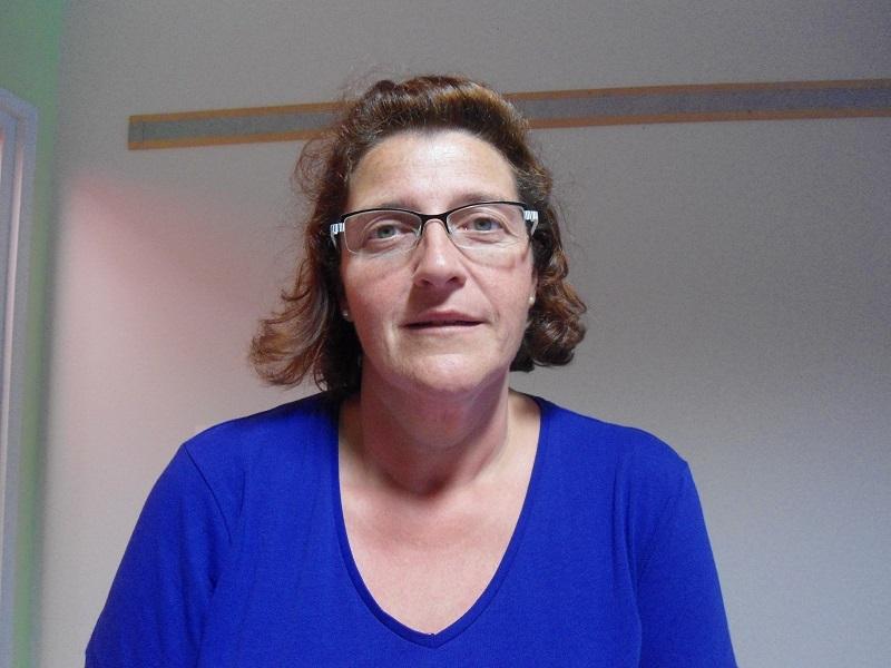 Véronique BRONNEC