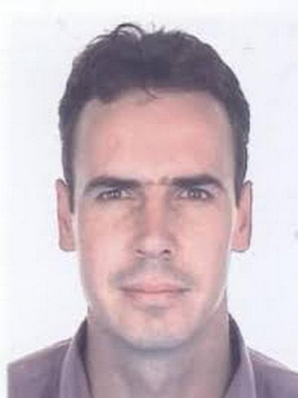 Eric GOUEZ