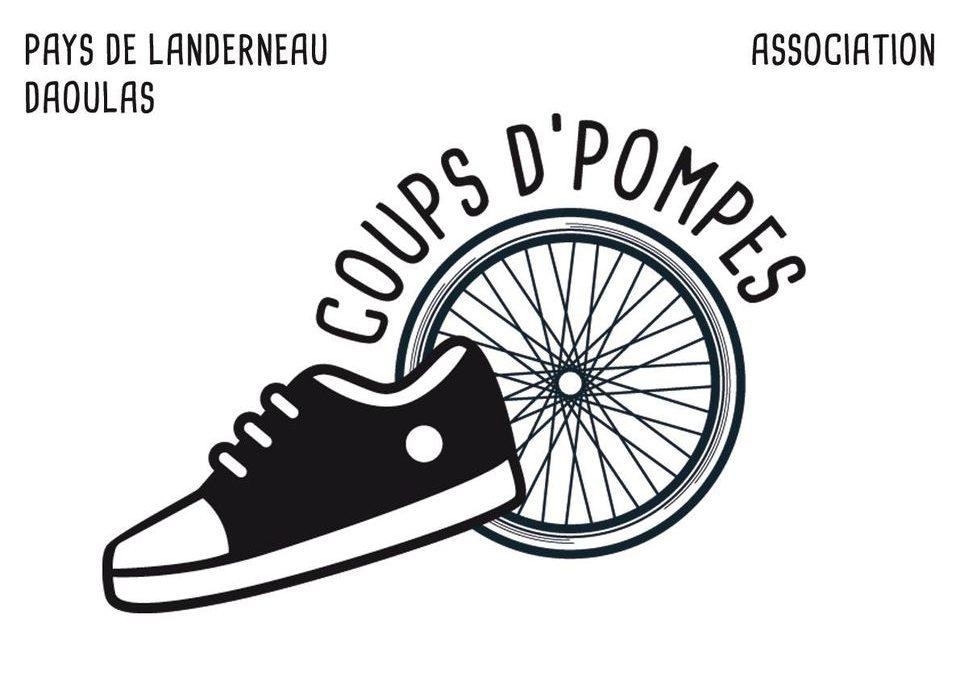 Atelier vélo avec l'association Coups d'pompes